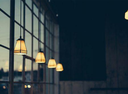 Sztuczne oświetlenie