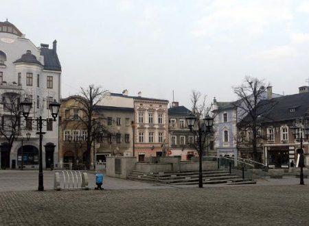 Jak poprawić jakość powietrza w Bielsku-Białej?